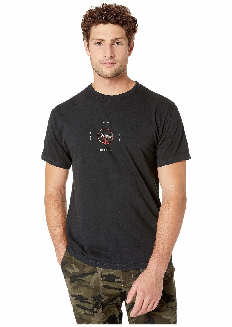 Publish Watch Your 6 Short Sleeve Tee