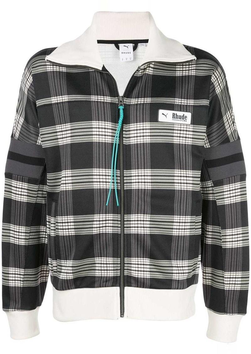 Puma x Rhude track jacket