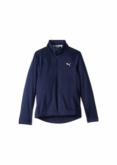 Puma 1/4 Zip (Little Kids/Big Kids)