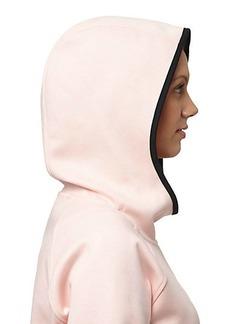 2 Cool 4 School Hooded Jacket