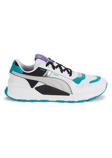 Puma 2.0 Futura Leather Sneakers