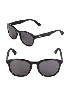 Puma 51MM Round Sunglasses