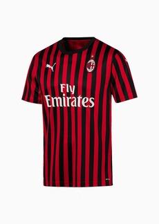 Puma AC Milan Men's Home Replica Jersey