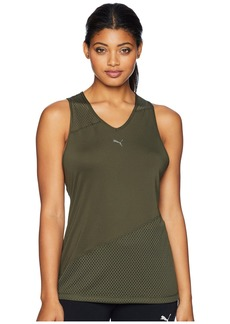Puma A.C.E. Mesh Blocked Tank Top