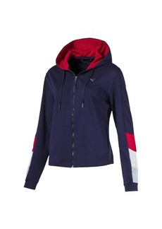 Puma Training Women's A.C.E. Sweat Jacket