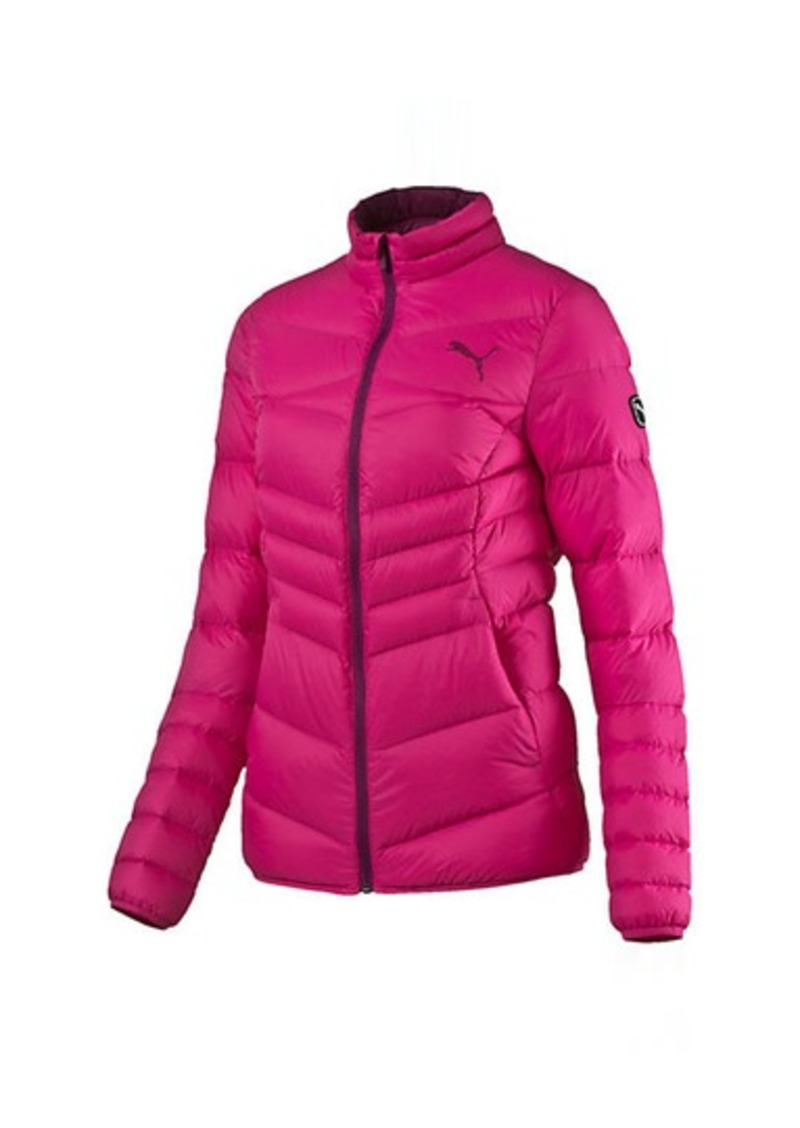 2ba8c0fd11d1 On Sale today! Puma ACTIVE 600 PackLITE Down Jacket
