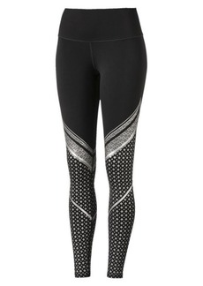 Puma Active Training Women's Everyday Train Graphic Tights