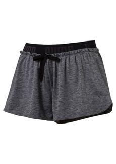 Active Transition Draped Shorts
