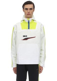 Puma Ader Error Anorak Jacket