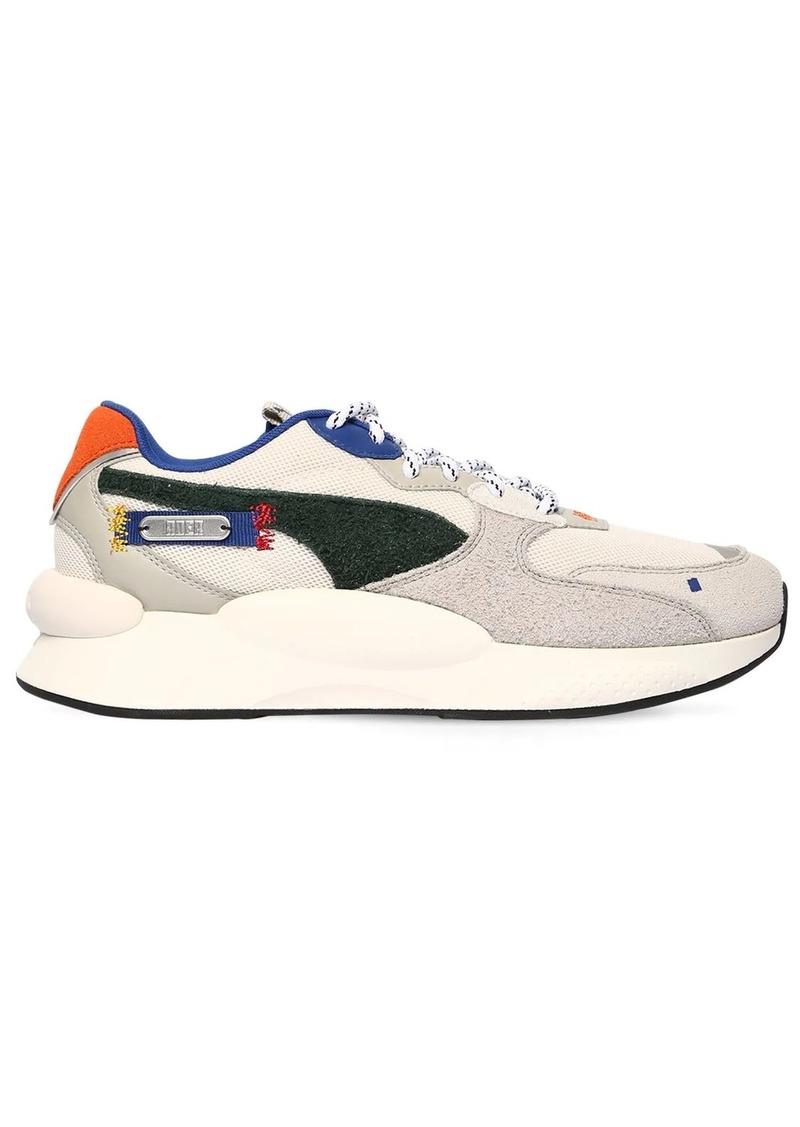 Puma Ader Error Rs 9.8 Sneakers