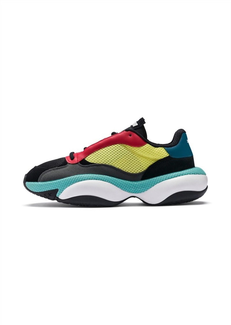 Puma Alteration Kurve Sneakers
