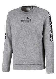 Puma Amplified Crew Sweatshirt