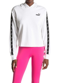 Puma Amplified Cropped Hoodie