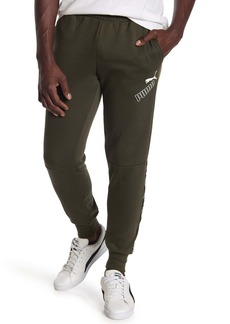 Puma Amplified Fleece Pants