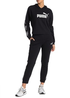 Puma Amplified Track Pants