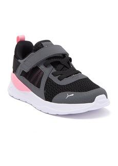 Puma Anzarun Interest Mesh AC PS Sneaker (Toddler, Little Kids & Big Kids)