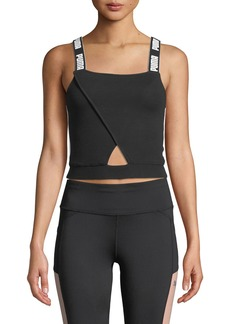 Puma Archive Active Crop Top