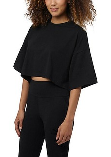 Puma Archive Women's Xtreme Cropped Top