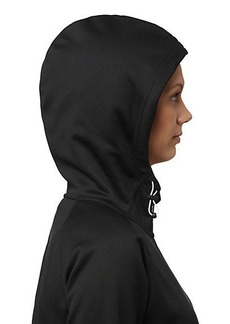 Aspire Hooded Jacket