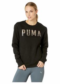 Puma Athletic Crew Sweater