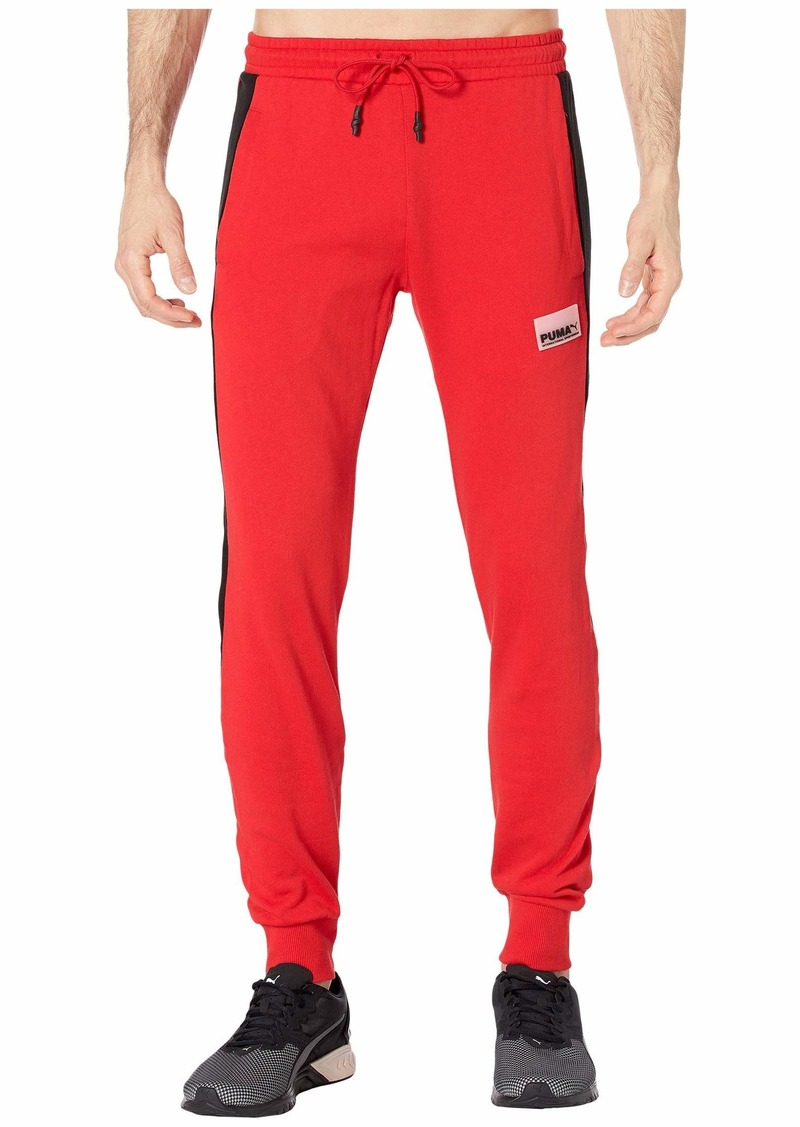 Puma Avenir Graphic Sweatpants