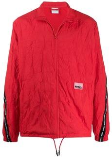 Puma Avenir woven track jacket