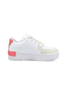 Puma Baby Girl's, Little Girl's & Girl's Cali Sport Fireworks AC Sneakers