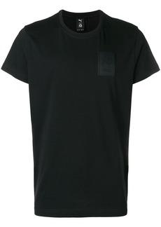 Puma back print T-shirt