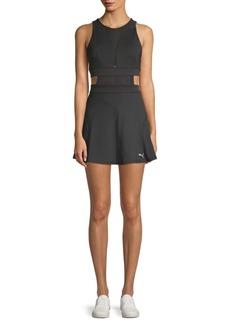Puma Balance Cutout Dress