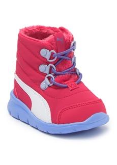 Puma Bao 3 Fleece Lined Boot (Baby & Toddler)