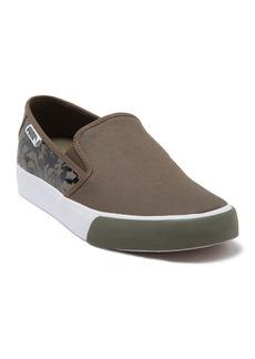 Puma Bari Slip-On Camo Sneaker