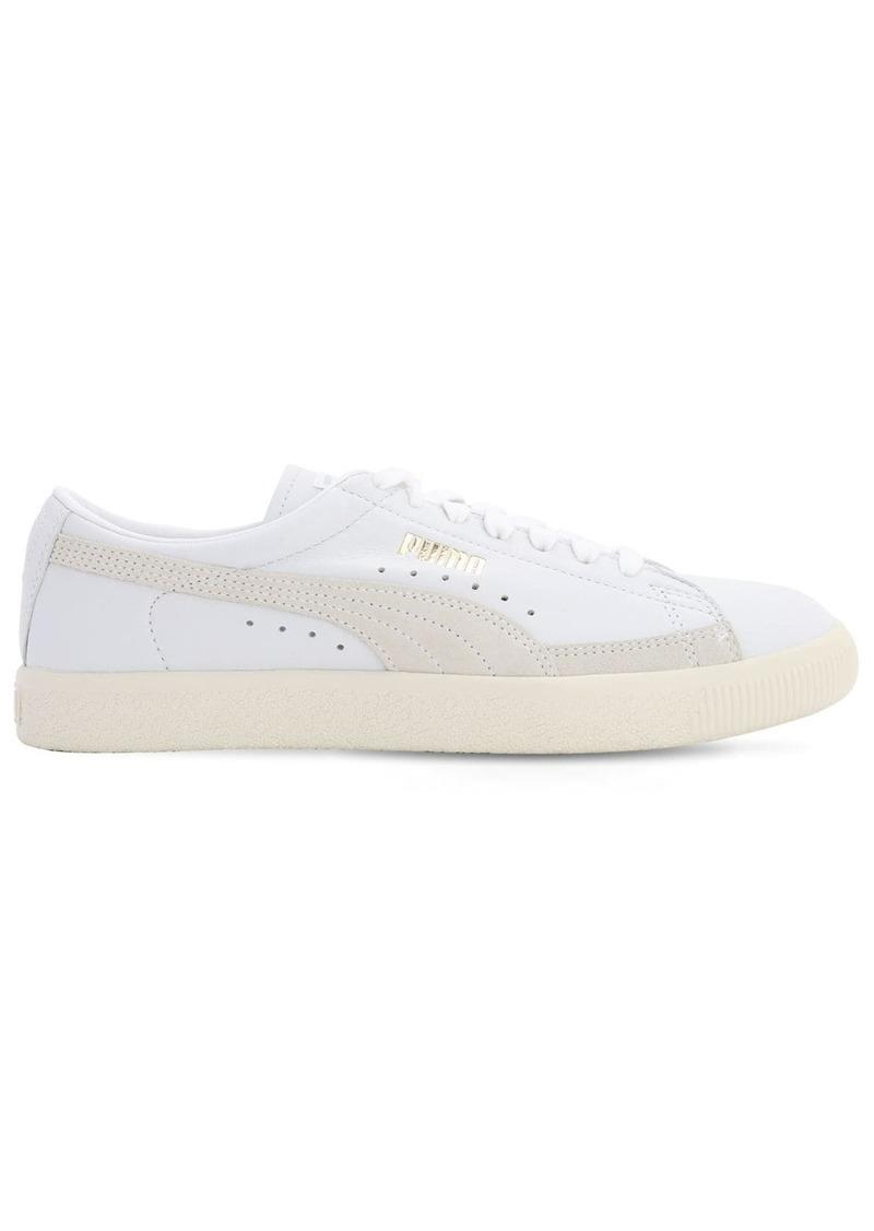 Puma Basket 90680 Lux Sneakers