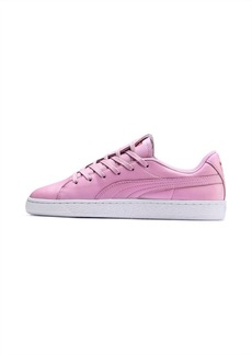 Puma Basket Crush Emboss Heart Women's Sneakers