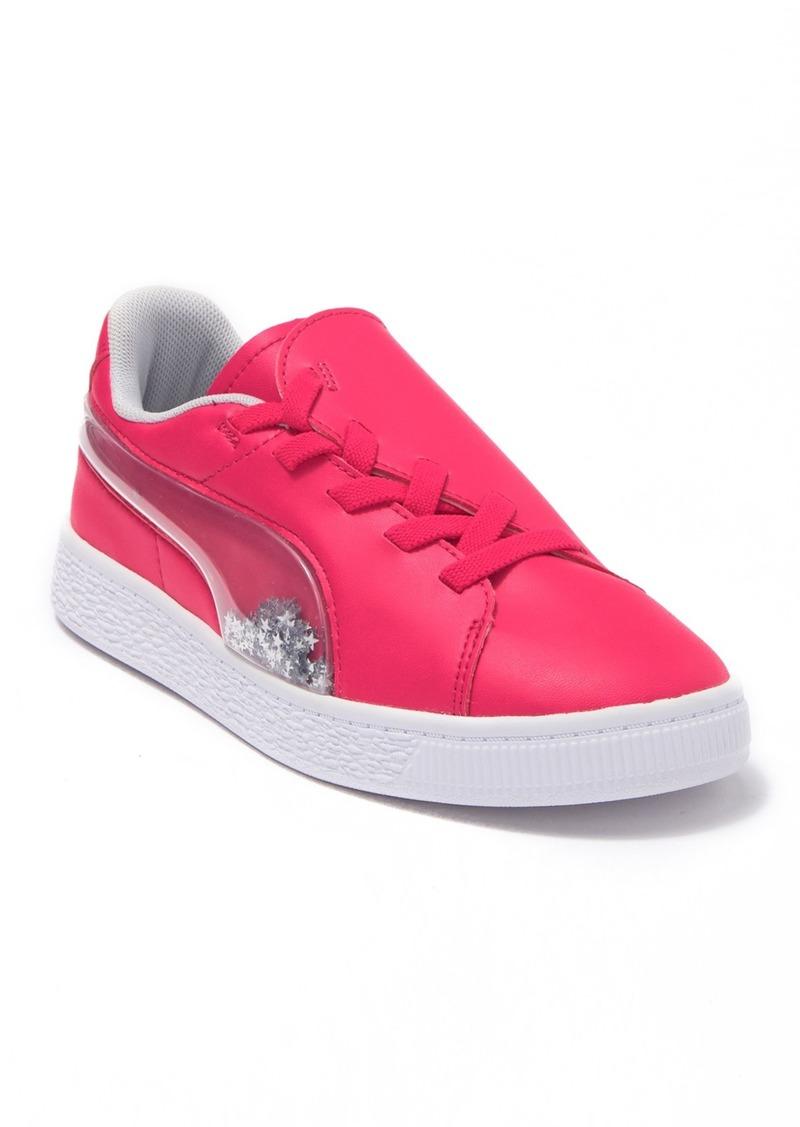 puma basket crush sneakers