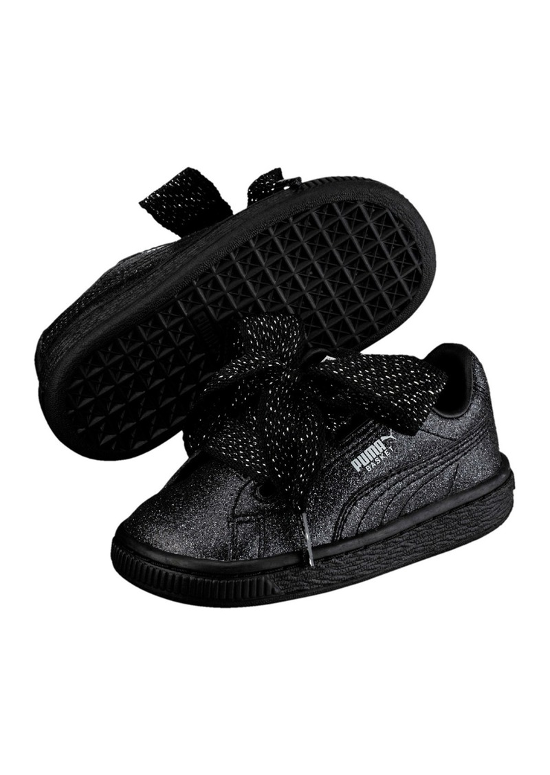 brand new eed51 6dcde Basket Heart Holiday Glam Sneaker (Baby & Little Kid)
