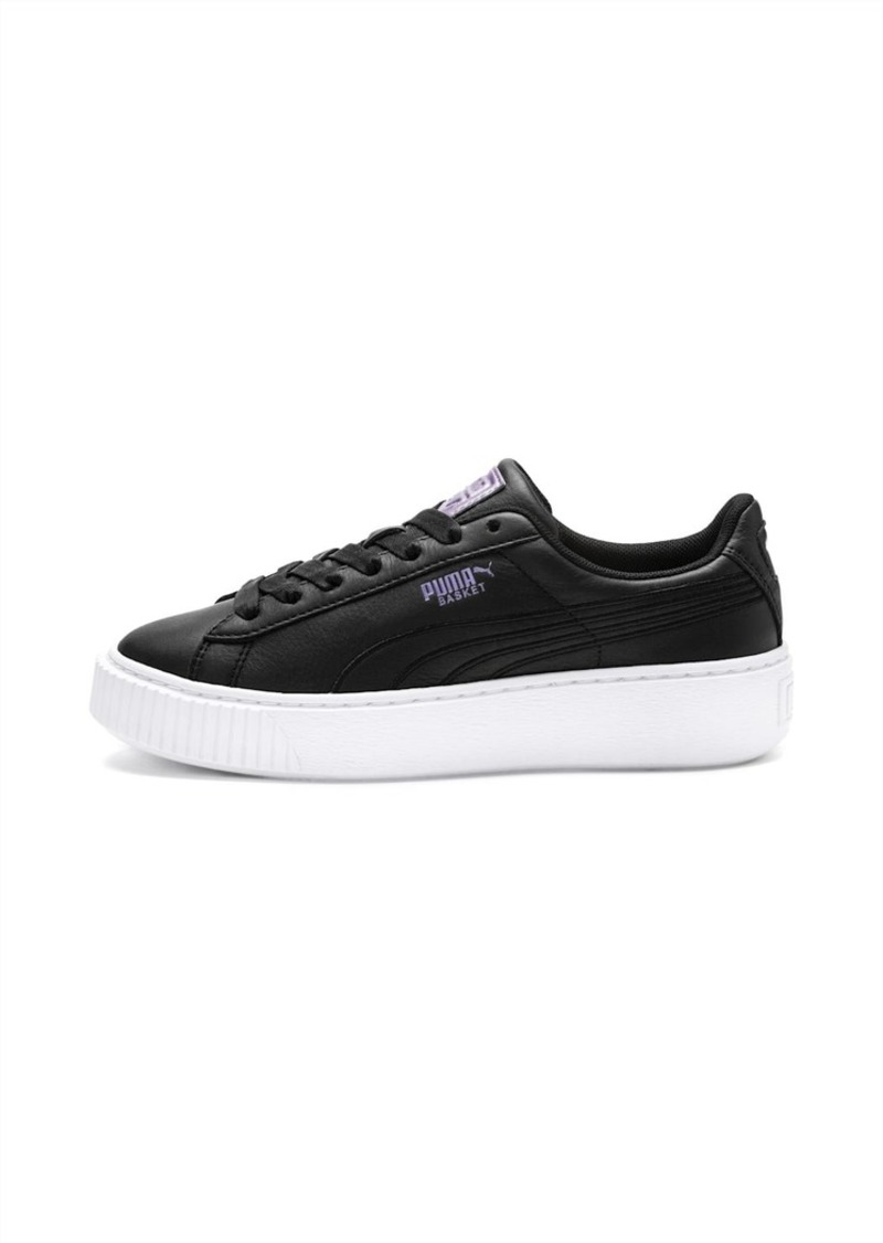 Puma Basket Platform Twilight Women's Sneakers