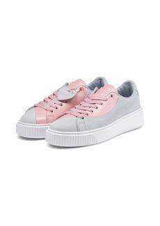 Puma Basket Platform Valentine Women's Sneakers
