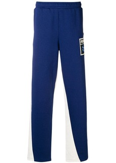 Puma bi-coloured track pants