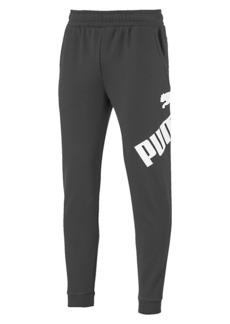 Puma Big Logo Pants