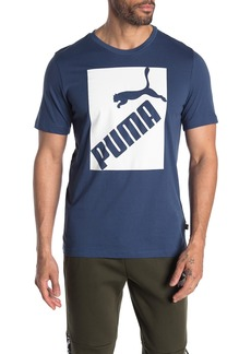 Puma Big Logo T-Shirt