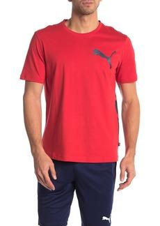 Puma Big Logo T-Shirt