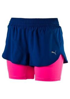 Blast 2-In-1 Shorts