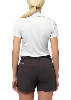 Puma Bloom Golf Polo Shirt