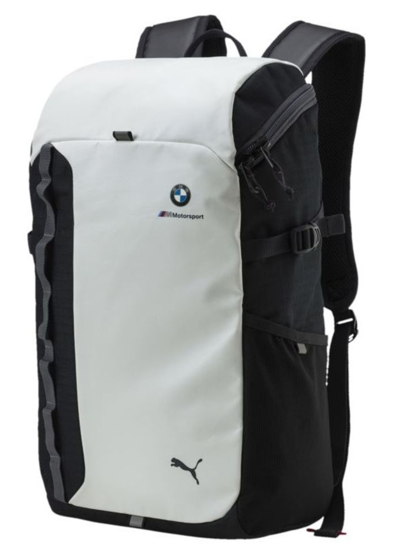 43c37ddf5f Puma BMW M Motorsport Backpack | Bags