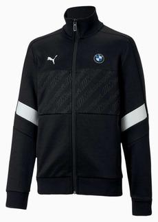 Puma BMW M Motorsport Boys' T7 Track Jacket