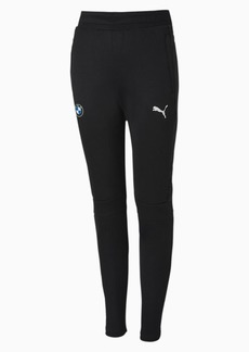 Puma BMW M Motorsport Boys' T7 Track Pants JR