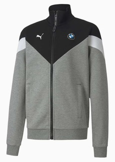 Puma BMW M Motorsport Kids' MCS Jacket JR