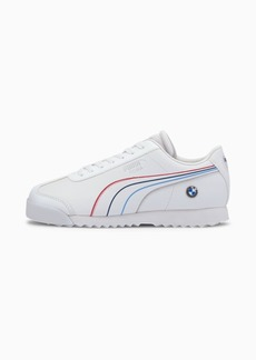 Puma BMW M Motorsport Roma Boys' Sneakers JR