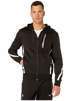 Puma BMW MMS Hooded Sweat Jacket
