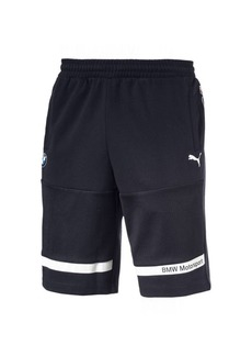 Puma BMW Motorsport Men's Sweat Shorts